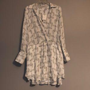 NWT A.L.C dress